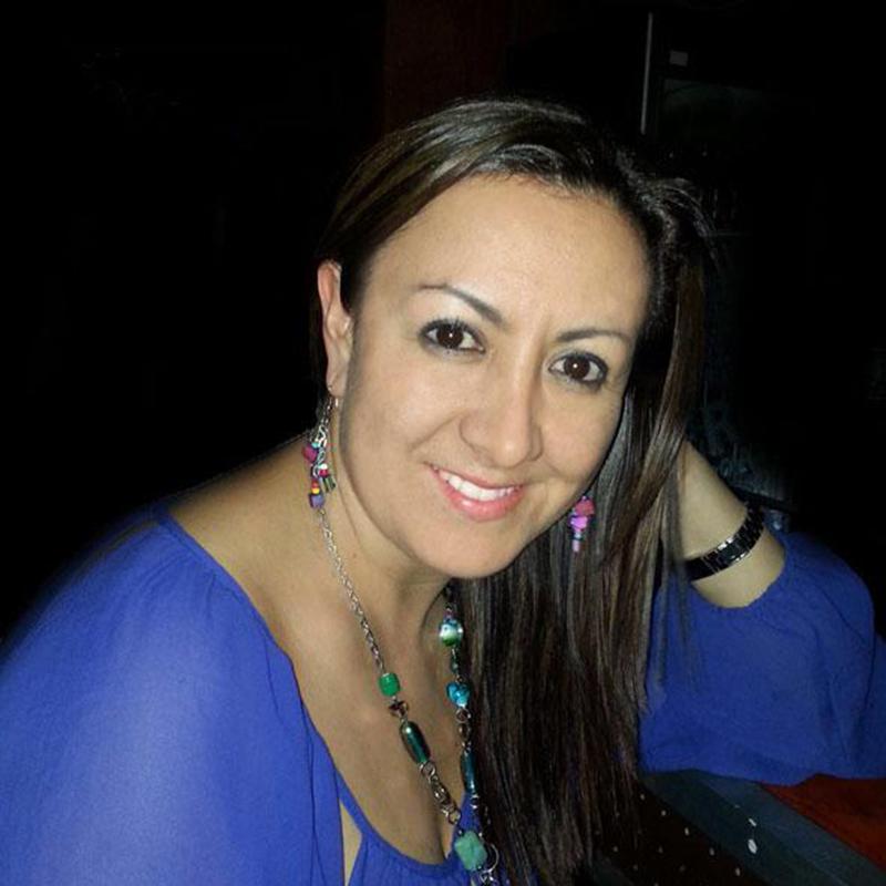 Adriana Cuéllar